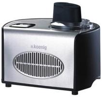robot-cuisine - sorbetière